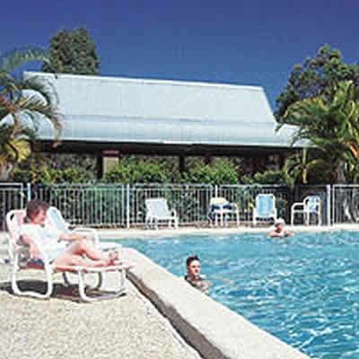 bougainvillia holiday park